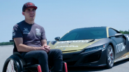 Arrow Electronics Helps Injured Racecar Driver Robert Wickens Get Back Behind  the Wheel