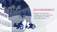 Alliance Data: Embracing Change and the Environment