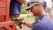 Xylem Watermark and Stakeholders Donate Clean Water Well to Community Household in Texas