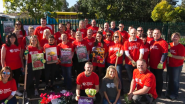 Thousands of Aramark Volunteers Team Up for Annual Global Day of Service