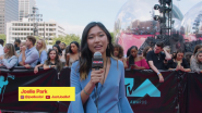 VMA Intern Correspondent Joelle Park on Social Issues, Red Carpet Chaos and Her Love for Lizzo