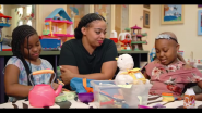Watch 'Moments of Joy' During Childhood Cancer Awareness Month