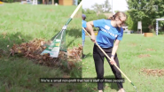 """This Is What Volunteering Should Look Like"": United's Every Action Counts"