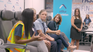 JetBlue Foundation e-Newsletter Fall Edition: Celebrating Girls in Aviation Day Every Day