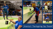 Comerica Bank National Days of Service Reaches Communities Throughout Michigan