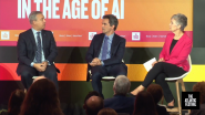 Maintaining Our AI Advantage – Insights from Booz Allen's CEO Horacio Rozanski at The Atlantic Festival