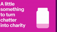 """eBay Unveils """"Holiday Jargon Jar,"""" Turns Retailers' Overused Holiday Chatter into Charity"""