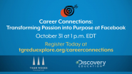 Linking Passion to Purpose with Virtual Field Trips
