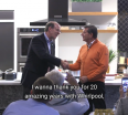 Whirlpool Celebrates 20 Year Collaboration With Habitat for Humanity