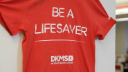 Q and A with New DKMS US CEO, John Spinnato