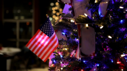 AEG Spreads Cheer With U.S. Veterans During Annual Season of Giving