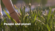 Be Well. Do Well. Aramark's Plan for People, for Planet
