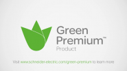 The Green Premium Ecolabel on Schneider Electric Products Explained