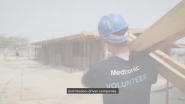 Mission Driven: What Volunteerism Means at Medtronic