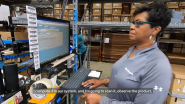 Special Delivery: Ensuring Product Quality in Our Distribution Centers