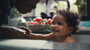 "Pampers Launches ""Share the Love"" Campaign After New Survey Reveals 9 out of 10 Moms Worry They Are Not Doing a Good Enough Job"