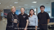 CNH Industrial South East Asia and Japan Corporate Video