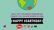 Yum! Brands Celebrates Earth Day 2020