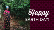 Happy Earth Day From The Hershey Company