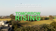 Tomorrow Rising Web Series by Schneider Electric