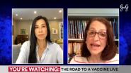 The Road to a Vaccine, Ep. 3: Why is COVID-19 Hitting Minority Communities So Hard?