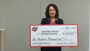 Helping the Benton and Franklin County United Way Make a Difference