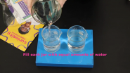 Curiosity Labs™ at Home: Floating Eggs