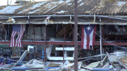 Supporting Puerto Rico in the Aftermath of Hurricane Maria