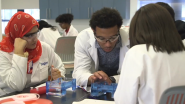JoVE and Biogen to Provide Somerville Public Schools with STEM Video Learning Resources