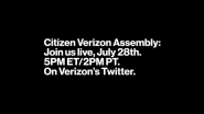 Yara Shahidi, Andrew Yang, Karamo Brown, CEOs and Nonprofit Leaders Convene for Citizen Verizon Assembly