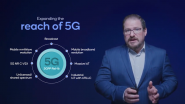 Cristiano Amon at GSMA Thrive: 5G Is Essential to Building a More Resilient World [Video]