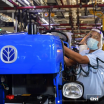 CNH Industrial: Back to Work in India.