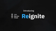 Introducing IBM Service Corps Reignite