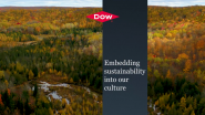 Engaging Team Dow: The Far-Reaching Impact of Embedding Sustainability Into Our Culture