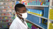 The Road to a Vaccine: Why Does COVID-19 More Greatly Affect Communities of Color?