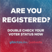 10 Once-in-a-Lifetime Artist Experiences You Can Earn by Checking Your Voter Registration Status