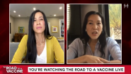 The Road to a Vaccine, Season 2, Ep. 6: Everything You Need to Know about COVID-19 Testing and Contact Tracing