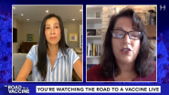 The Road to a Vaccine, Season 2, Ep. 7: Is It Really Safe for Schools to Be Open Right Now?