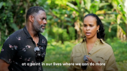 Idris and Sabrina Elba Are Calling for Investments in Rural Agriculture to Fight Rising Hunger