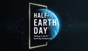 EarthX Celebrates Half-Earth Day with Speaker Series and Gala