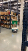 VF Welcomes New Crew of Associates...Robots