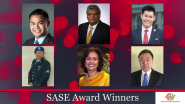 Dow Employees Receive Prestigious Awards From Society of Asian Scientists and Engineers