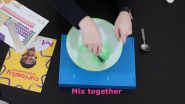 MilliporeSigma's Curiosity Labs at Home: Glow in the Dark Slime