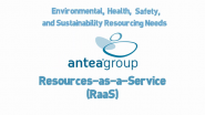 Antea Group Announces New Service Offering: Resources-as-a-Service