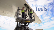 United Airlines Commits to 100% Green Carbon Neutral by 2050