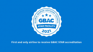 Cleaning With a Purpose, American Airlines Earns STAR Accreditation From the Global Biorisk Advisory Council
