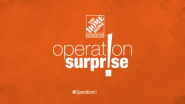 Operation Surprise: Giving Back in 2020