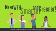 The ABC of Smart Living When You're WFH