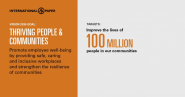 Vision 2030: Thriving People and Communities