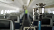 United Teams up With Robots to Make Your Flying Experience Safer